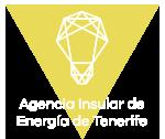 Agencia Insular de Energía de Tenerife Logo